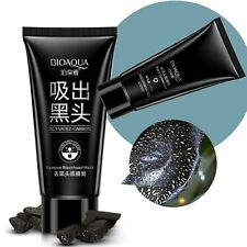 Blackhead Remover Deep Clean Purifying Peel Black Mud Mask Skin Care Cream Hot
