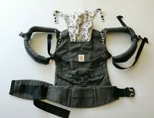 Ergobaby Adapt Baby Carrier in Gray