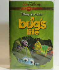 A Bugs Life (VHS, 2000, Gold Collection Edition)MOVIE BUGS LIFE
