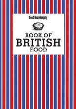 Book of British Food (Good Housekeeping)-Good Housekeeping Institute