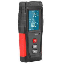 Meterk Strahlung Detektor Digital Strahlenmessgerät Tester EMF Meter
