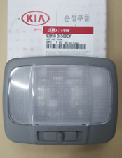 For Kia Sorento 2007 2008 Room Lamp Assy Center Without Sunroof Type Genuine