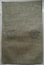 ONE SINGLE, UNUSED VIETNAM WAR ERA LRP FOOD BAG - CHILI CON CARNE #EQ354