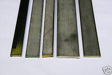 NUOVA IN ACCIAIO INOX barra piana 75mm x 6 mm x 1000mm