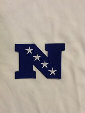 National Football Conference NFC Logo NFL Hat Embroidered Iron On Jersey Patch