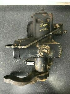 LAND ROVER DISCOVERY TD5 OR V8 POWER STEERING BOX REF:T479