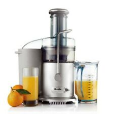 Breville® Juice Fountain™ Plus