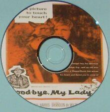 DRAMA 102: GOOD-BYE, MY LADY (1956) Wellman Walter Brennan, Brandon De Wilde
