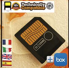 128MB MEG Smartmedia Card-KORG-Triton Electribe.Yamaha-Roland-FUJIFILM_OLYMPUS