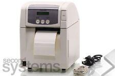 TOSHIBA TEC b-sa4tp Thermo etichette Stampanti 203dpi-parallela rs232 USB LAN