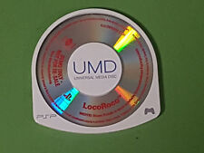 Locoroco Sony PlayStation Portable PSP Demo Disc-SCEE * Disque Seulement * uced - 00365