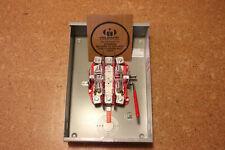 Milbank Meter Socket U4801-Xl-5T9 200A less cover