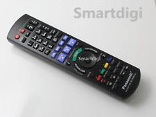 New REMOTE CONTROL for PANASONIC BLU-RAY N2QAYB000977 DMR-BWT740 DMRBWT945