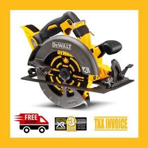 DeWalt DCS578N-XE 54V FlexVolt XR Cordless Brushless 184mm Circular Saw - DCS578