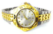 Bulova 90B57 Marine star Wrist Watch 45mm Stainless Steel