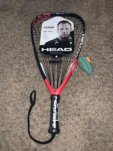 HEAD Graphene 360 Extreme 175 Racquetball Racquet