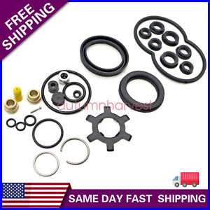 HydroBoost Complete Seal/Repair kit  for All Chevy, GM, Ford, Dodge and Chrysler