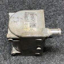 Audi A4 8K A5 A6 A7 4G A8 Brennkammer Standheizung Eberspächer Hydronic II SF