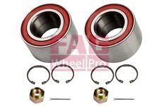 Radlagersatz FAG Wheel Pro 713 8046 10 vorne für CHEVROLET AVEO KALOS T250 T2 #1
