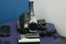 Sony Steadyshot Digital Handycam Dcr-Trv130 Ntsc Digital8 Camcorder Night Vision