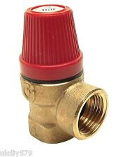 Biasi ki1043151 diaphram safety valve (K61)