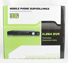 H.264 DVR Security Video Recorder New in Box
