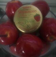 SMITH'S STRAWBERRY LIP BALM BY ROSEBUD PERFUME CO. - 0.8oz
