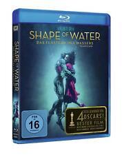 Shape Of Water das Flüstern Des Wassers Twentieth Century Fox