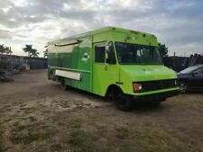 2001 Chevy Mobile Kitchen Used Food Truck for Sale in Florida!