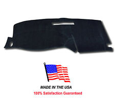 1997-2003 Pontiac Gran Prix Dash Cover Black Carpet PO10-5 Made in the USA