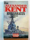 Alexander Kent: HMS SARACEN