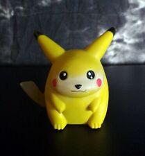 """Vintage Japanese 3"""" 1997 Tomy Pikachu Talking & Light Up Figure"""
