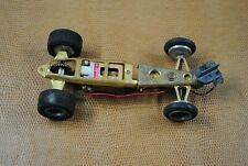 1/24TH RUSSKIT INLINE CHASSIS ROLLER WITH MOTOR