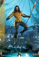 Hot Toys Aquaman 1/6th scale Aquaman Collectible Figure MMS518