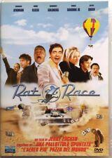 Dvd Rat Race di Jerry Zucker 2001 Nuovo
