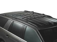 Genuine Lincoln Navigator Cross Bar Set For Roof Rack - Navigator 2018-2019