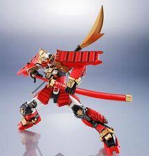 Metall Robot Spirits Seite Ms Musha Gundam Actionfigur Premium Bandai Neu Japan