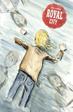 Royal City #10 Comic Book 2018 - Image