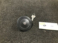 FOR OPEL & VAUXHALL GATES LOCKING FUEL CAP COVER  KEY INCLUDED - ASTRA 1991>