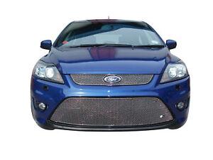 Ford Focus ST 08MY - Ensemble calandre bas de caisse avant intégral - Finition a