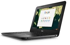 "DELL Chromebook 11 Intel Celeron 2955U 4 GB 16 GB SSD 11.6"" ChromeOS CB1C13"