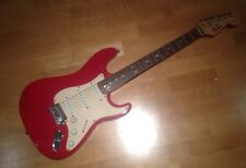Fender Squier Stratocaster Electric Guitar FREE UK MAINLAND DELIVERY