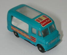 Matchbox Lesney No. 47 Commer Ice Cream Canteen oc15734