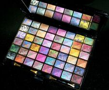 Miss Rose 48 Mixed Color Vitamin E Eye Shadow Color Set #1  Wet Creamy Shine