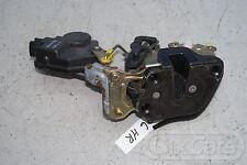 Hyundai Trajet FO Bj.06 Türschloss Schloss ZV hinten rechts