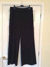 Marks and Spencer Rise 34L Trousers for Women