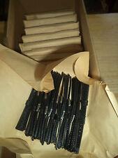 12 pcs Wholesale lot Sealed pack vintage NOS 1960s  tropic type rubber divers