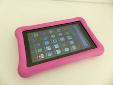 Amazon Kindle Fire SV98LN 5rd ebook reader WLAN pink Kinder Mädchen + Cas e