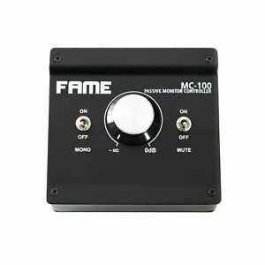 Fame Audio MC-100
