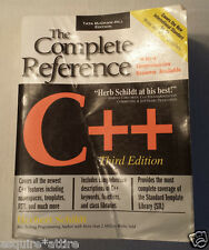 The Complete Reference C++ Third Edition